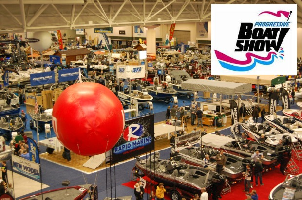 2019 Minneapolis Boat Show Discount Code