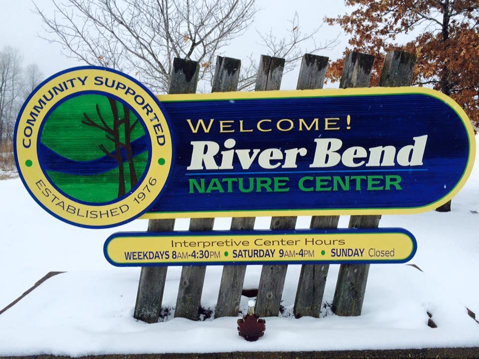 Google River Bend Nature Center