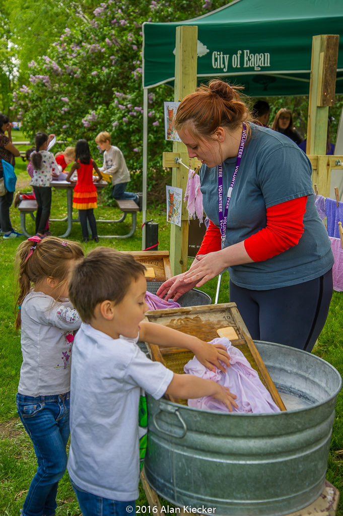 Holz Farm Spring Festival Activities