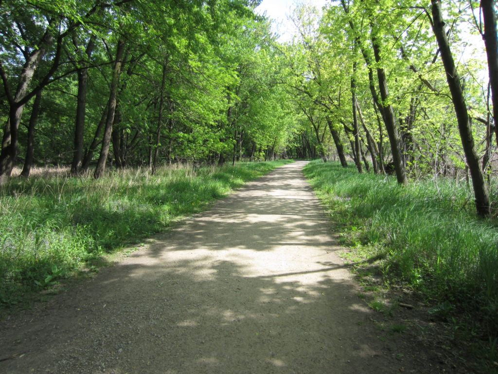 A Quiet Nature Hike in Bloomington: Minnesota Valley National Wildlife Refuge