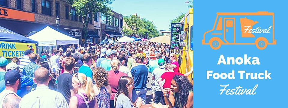 Uptown Food Truck Festival  Hours