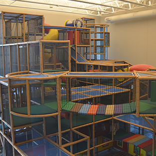 Newly opened backyard indoor playground thrifty minnesota with below zero temps in the forecast its time to look for indoor options for the kids the snow is fun too however there are days we need warm fun sciox Gallery