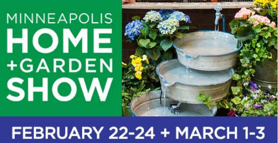 Minneapolis Home and Garden Show Discount Tickets