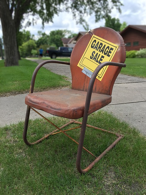 2019 Minnesota City Wide Garage Sales List - Thrifty Minnesota