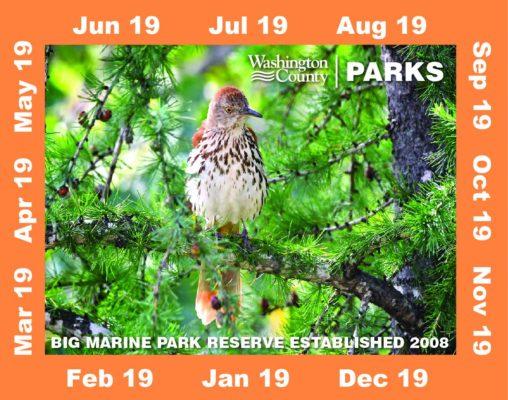 Free Tuesdays Washington County Parks