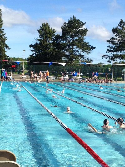 Richfield Pool Discount Passes