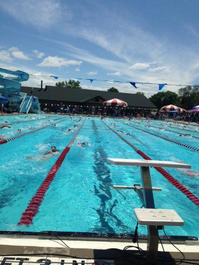 Richfield Outdoor Pool