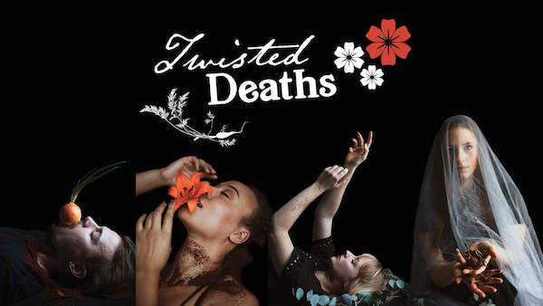 Twisted Deaths Uprising Theater Company Phoenix Theater