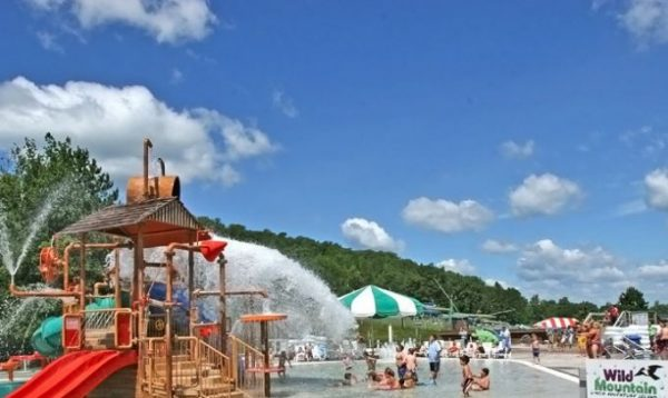 Wild Mountain Discount Superday Passes from $22 50 (Water Rides, Go