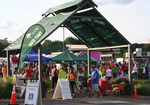 Eagan Market Fest