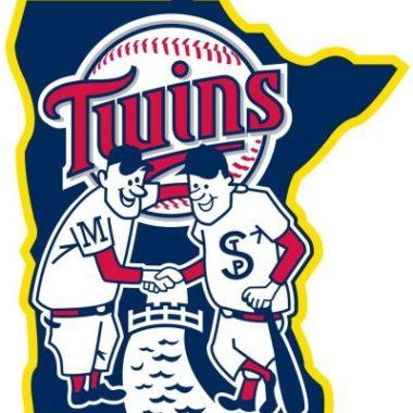 Minnesota Twins-Minnie-Paul