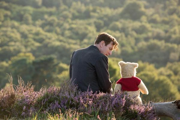 Christopher Robin Still