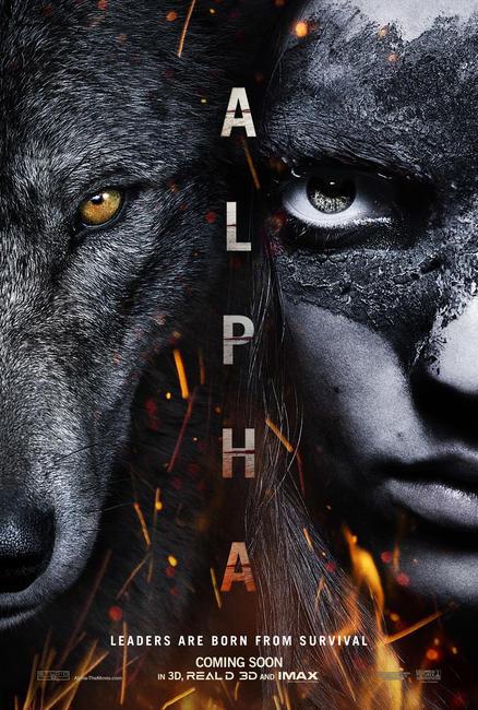 alpha movie