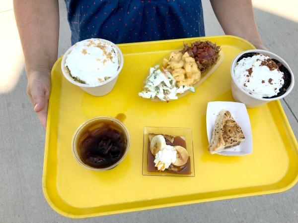 New Foods 2018 Minnesota State Fair