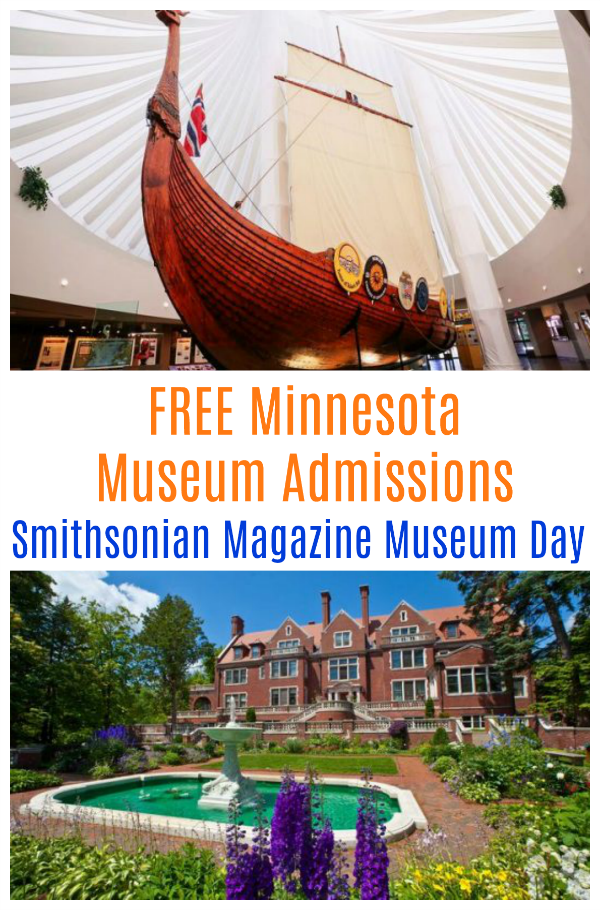 Minnesota Museums