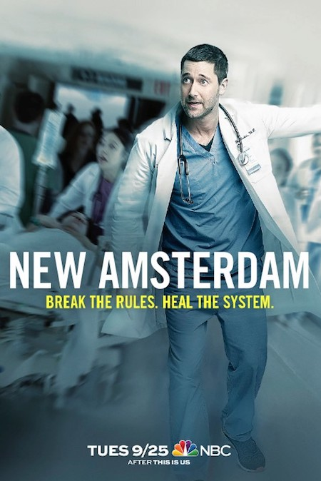 new amsterdam nbc