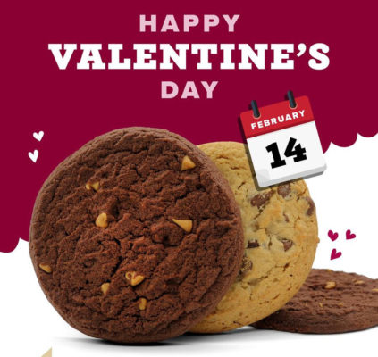 Get a FREE Cookie at Kwik Trip Today - Thrifty Minnesota