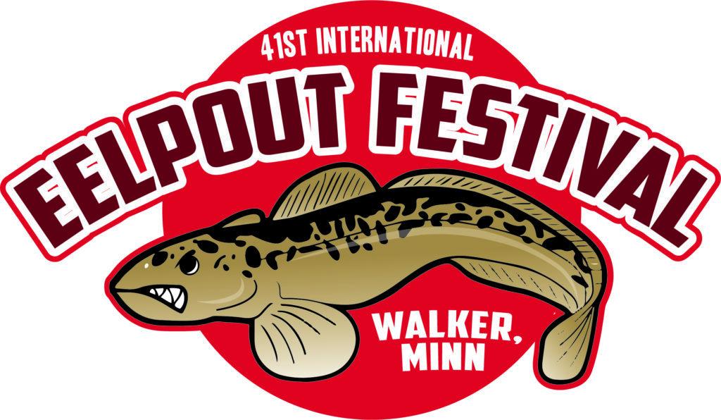 Eelpout Festival Logo