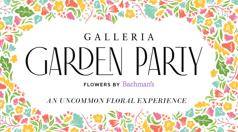 Galleria Garden Party by Bachmans