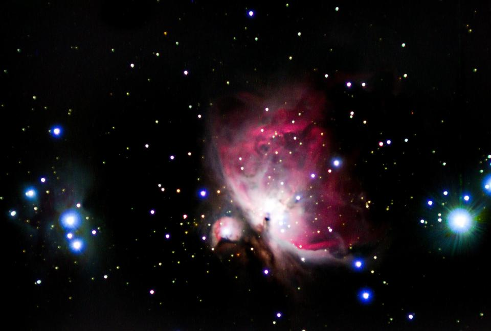 Como Planetariaum