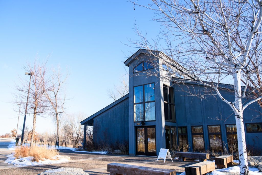 Kroening Interpretive Center