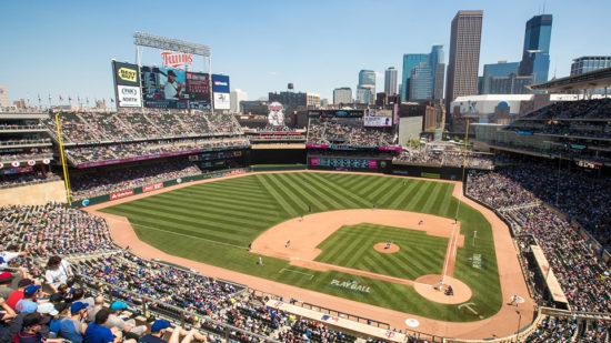 Minnesota Twins Ticket Promotions