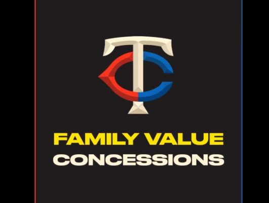 Twins Family Value Concessions