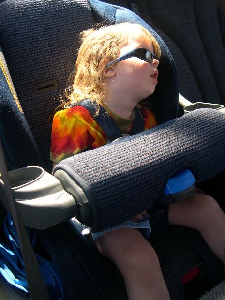 Target Car Seat Recycling