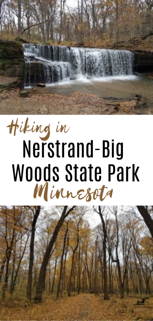 Nerstrand-Big Woods State Park
