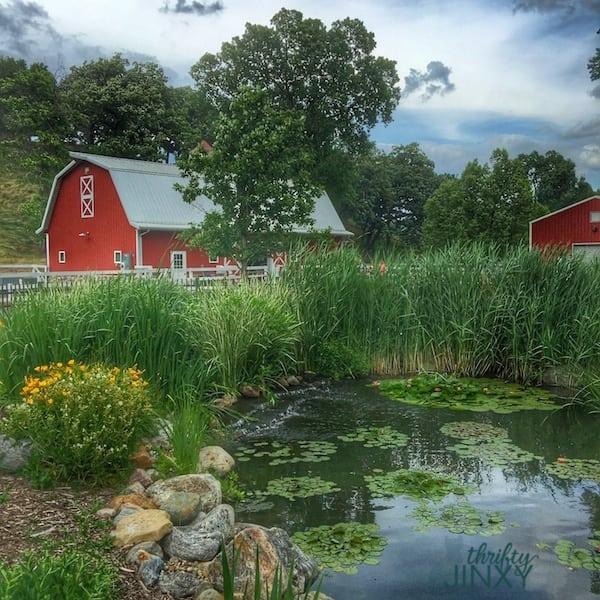 Sibley Farm Mankato