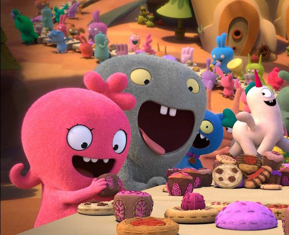 uglydolls movie still