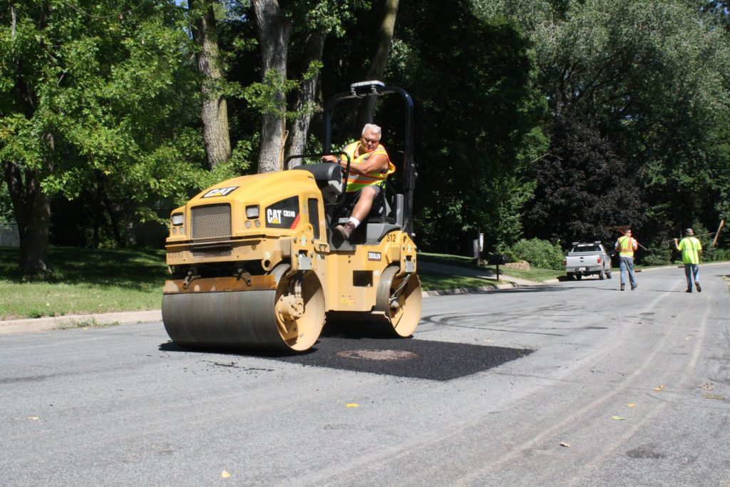Burnsville Public Works Open House & Touch-A-Truck Event