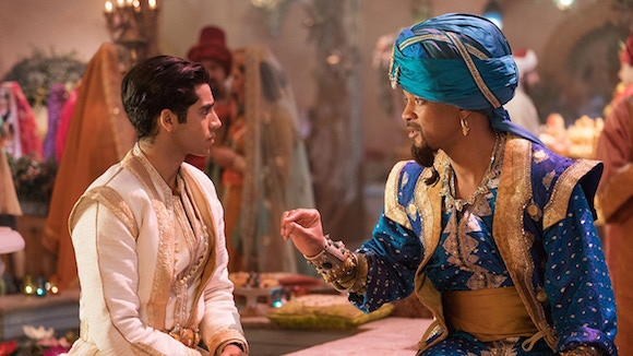 Disney Aladdin Still Will Smith Mena Massoud