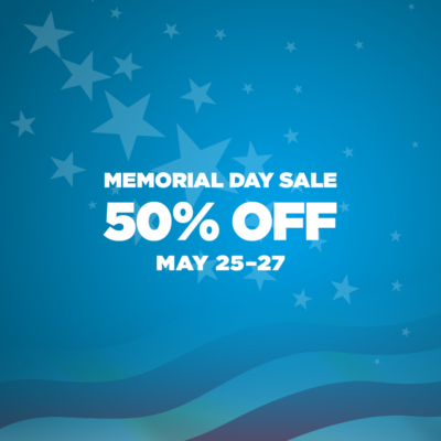 Goodwill Memorial Day Sale – Save 50% - Thrifty Minnesota