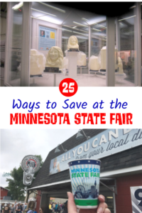 25 Ways to Save at the Minnesota State Fair