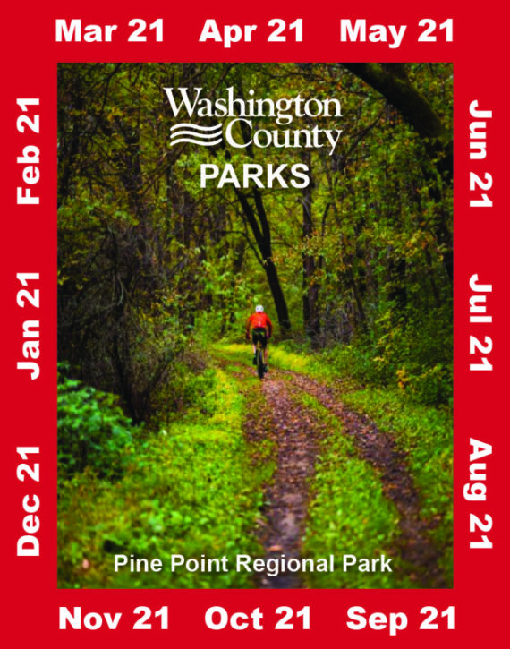 Washington County Parks 2020 pass