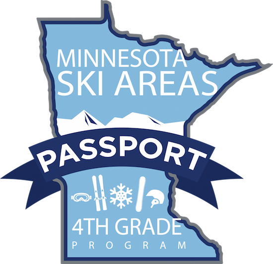 Minnesota Ski Areas passport program