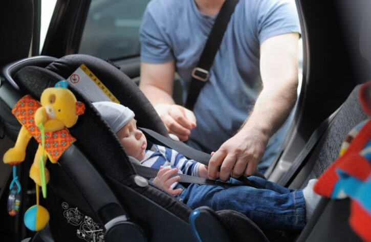 Free Car Seats For Minnesota Families, Free Car Seat Program