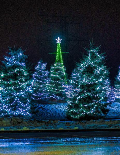 Valley Lights | Lake Elmo (Rockpoint Church)