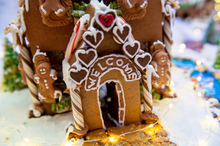 Gingerbread Wonderland Twin Cities