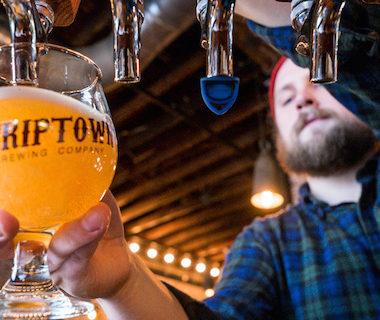 Scriptown Breweing Omaha