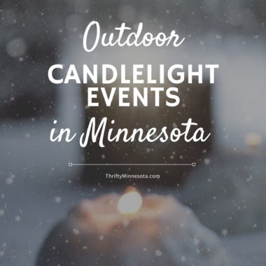 Outdoor Candlelight Events in Minnesota