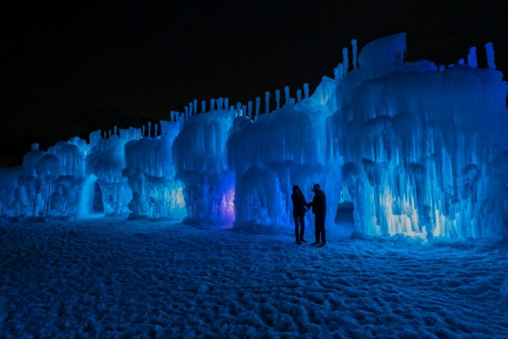 2020 Ice Castles MN Discount Code