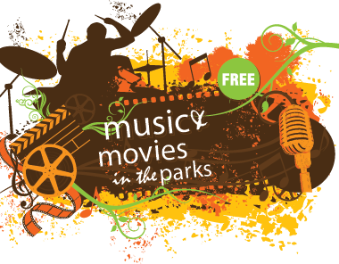 Minneapolis Music Movies in the Parks