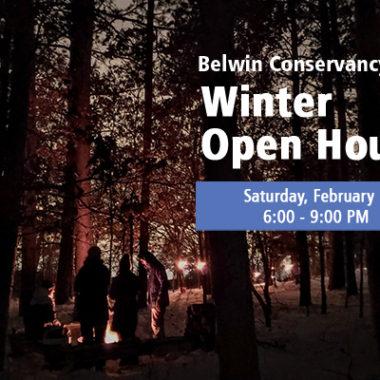 Belwin Open House