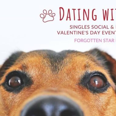 Dating with Dogs Event