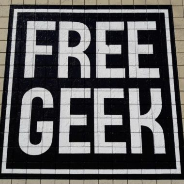 Free Geek Twin Cities