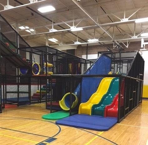 Shenanigans Indoor Playground (Alexandria)