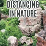 Social Distancing in Nature