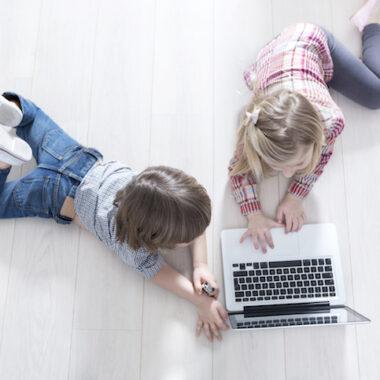 Children Laptop Computer